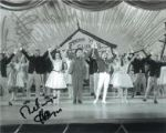 Melvyn Hayes (It Aint Half Hot Mum) - Genuine Signed Autograph 7601
